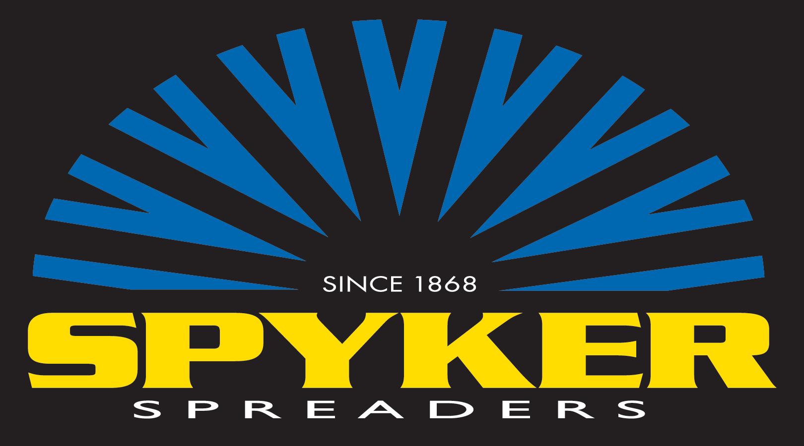 Spyker logo 2019