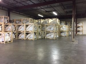 edm warehouse